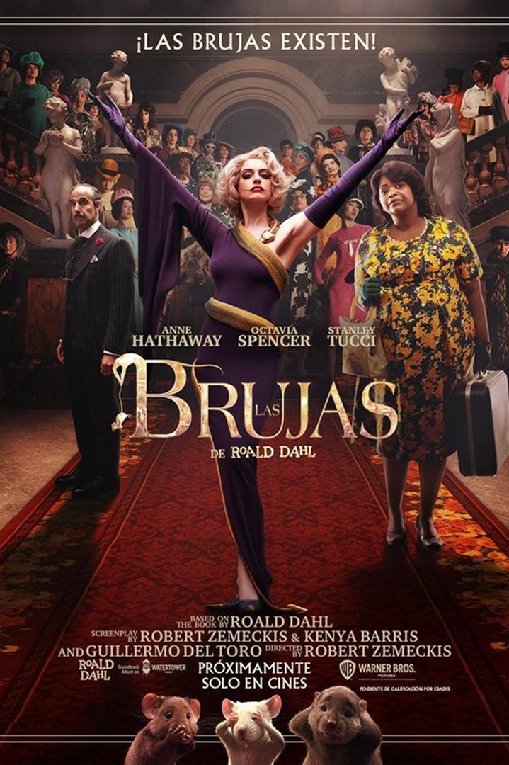Cinema: LAS BRUJAS