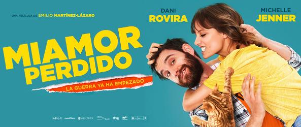 """Cinema sota els Estels: """" MIAMOR PERDIDO"""""""