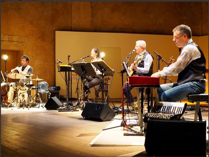 Concert de La Tieta Clara / 10-09-2021, a les 22 h a Vandellòs