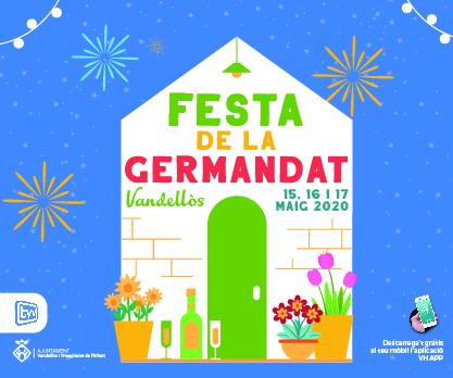 Festa de la Germandat (Vandellòs)