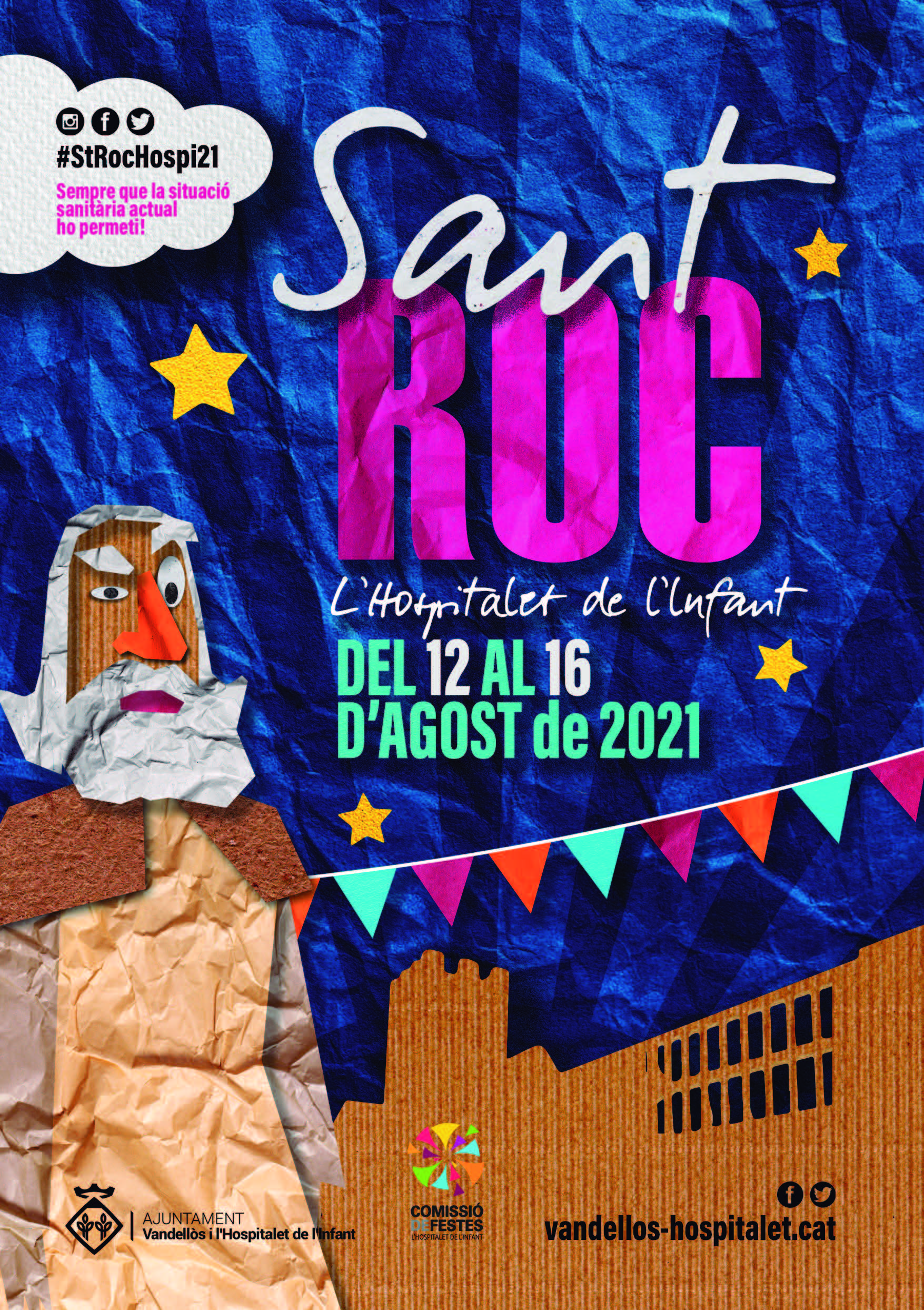 Festa Major de Sant Roc