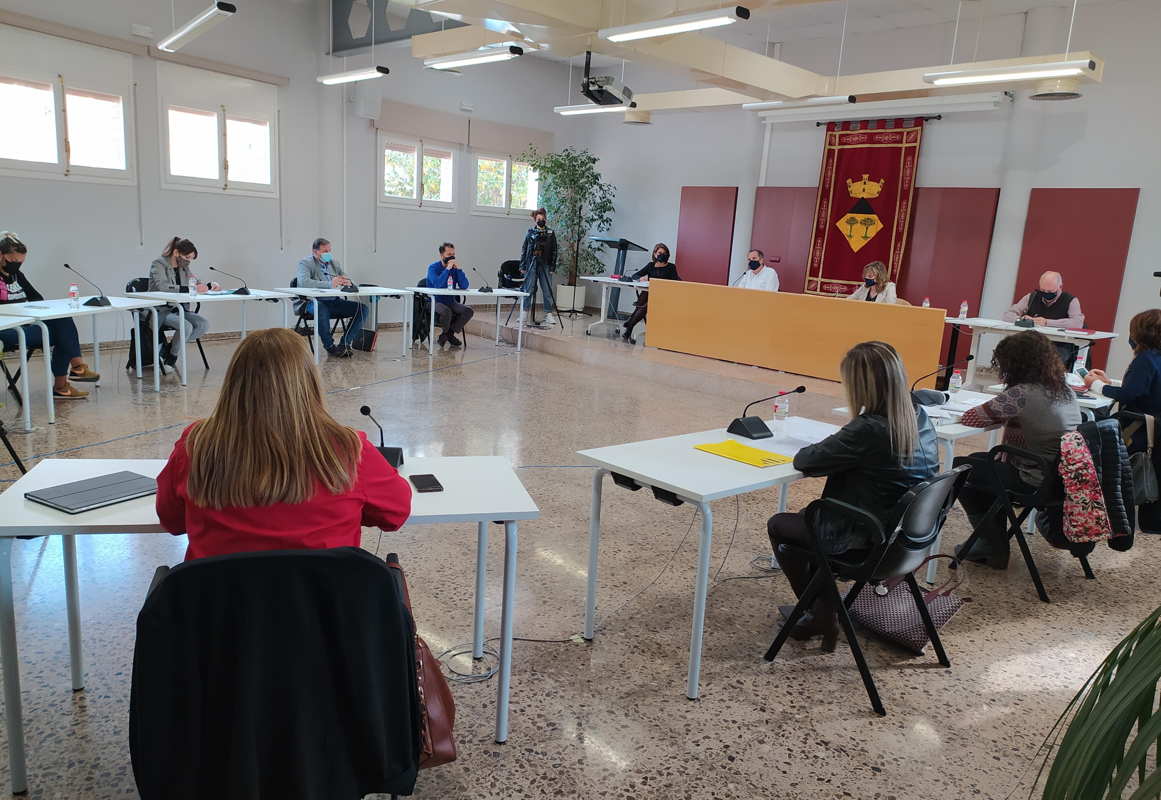 L'Ajuntament de Vandellòs i l'Hospitalet de l'Infant aprova una nova ordenança municipal que regula les condicions d'ús de les platges