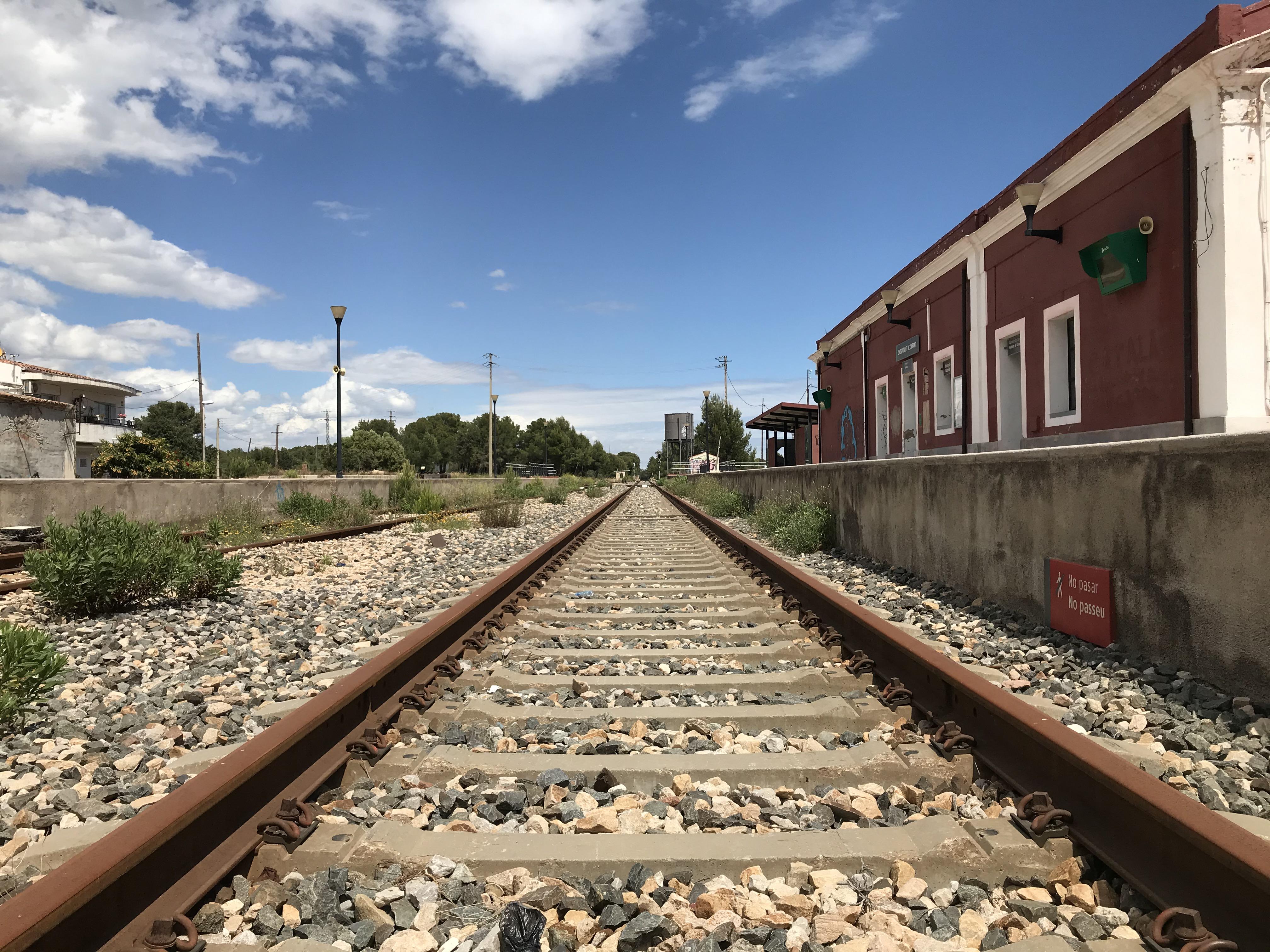 L'Ajuntament de Vandellòs i l'Hospitalet de l'Infant demana que el futur tren-tramvia arribi fins a l'Hospitalet de l'Infant