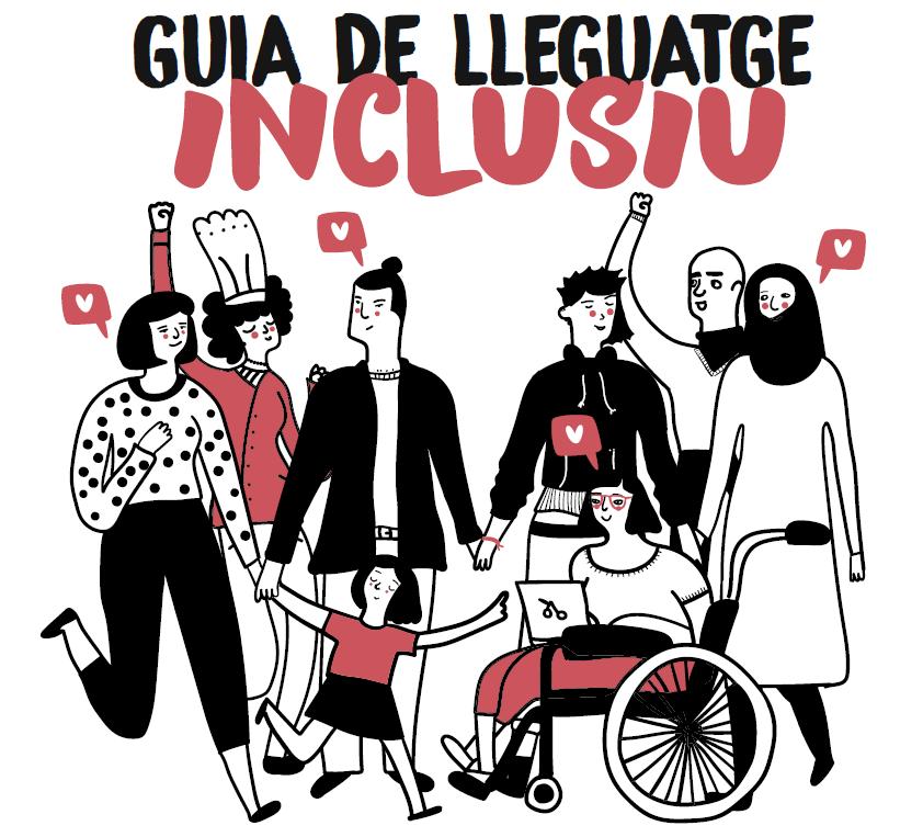 L'Ajuntament de Vandellòs i l'Hospitalet de l'Infant edita una guia de llenguatge inclusiu