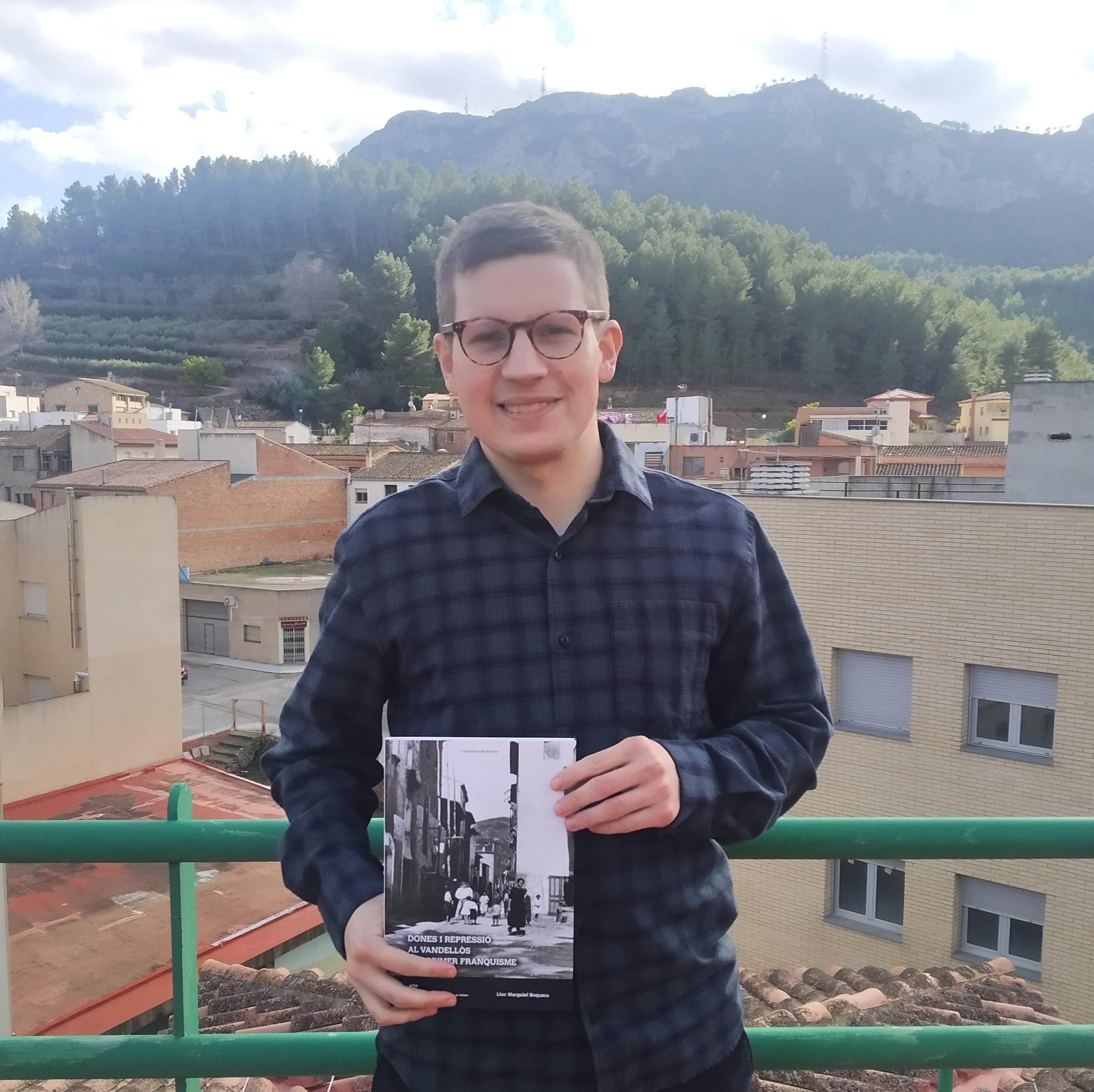 L'Ajuntament i Cossetània Edicions publiquen un llibre sobre les dones i la repressió a Vandellòs durant el primer franquisme