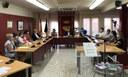 Laia Martorell (JxCat) i Sara Barceló (CUP), noves regidores de l'Ajuntament de Vandellòs i l'Hospitalet de l'Infant