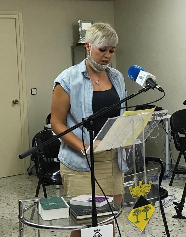 Sara Barceló