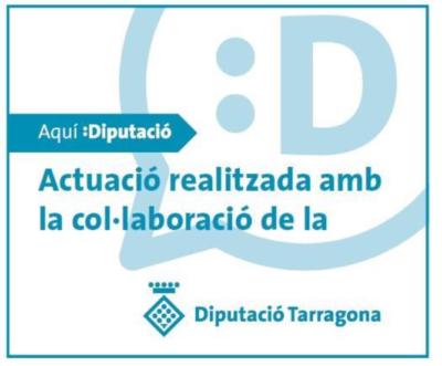 L'Ajuntament de Vandellòs i l'Hospitalet de l'Infant ha rebut una subvenció de la Diputació de Tarragona per a la prevenció d'incendis