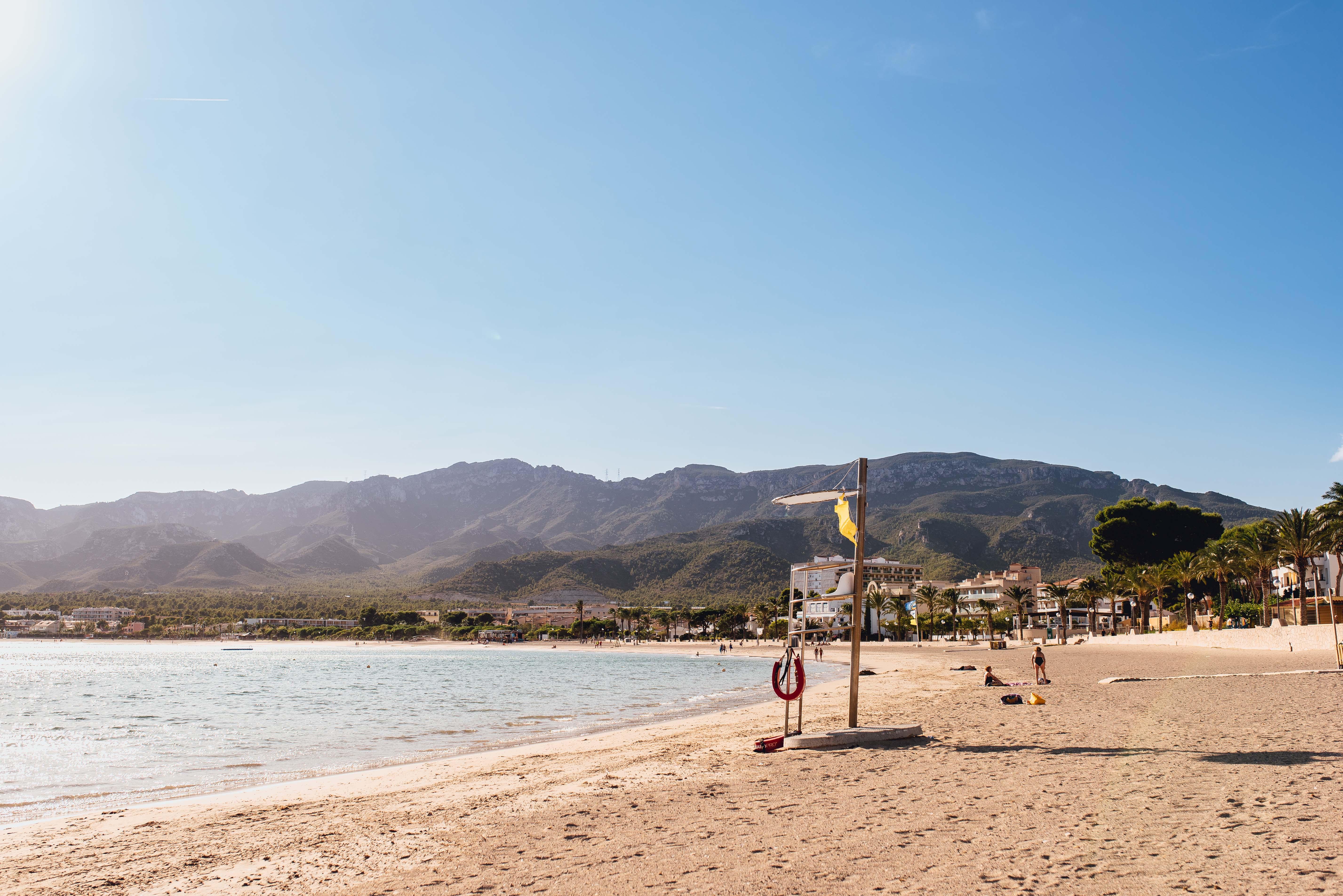 Manifest dels regidors i regidores de Platges de  la Taula de Municipis per un Litoral Sostenible