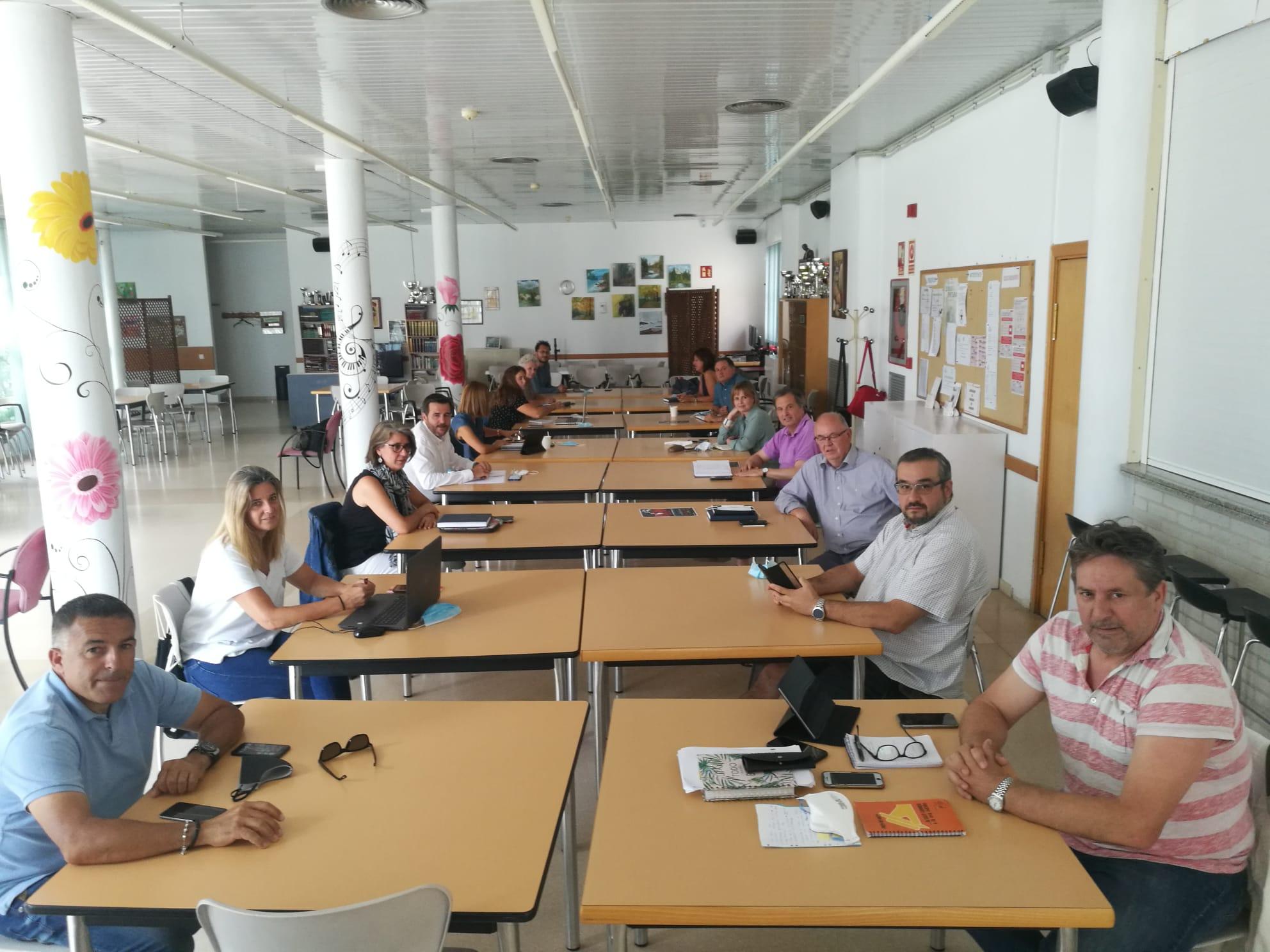 Vandellòs i l'Hospitalet de l'Infant i Mont-roig del Camp volen crear un consorci per optimitzar recursos i millorar diversos serveis