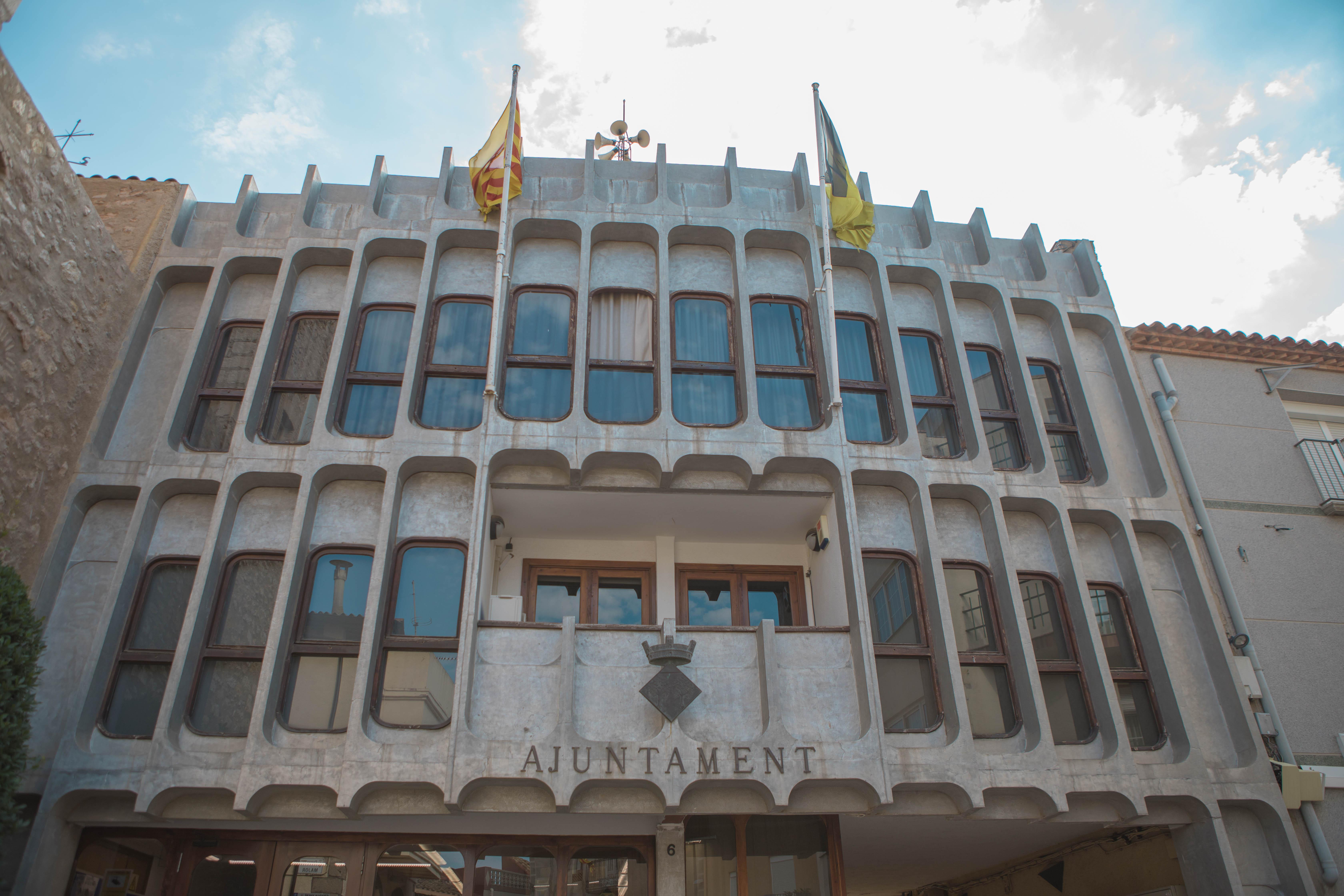 Ajuntament de Vandellòs