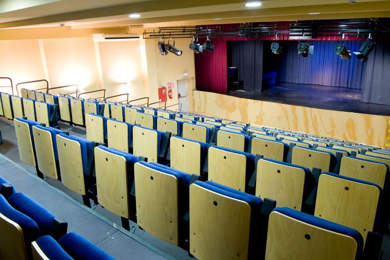 Auditori de Vandellòs