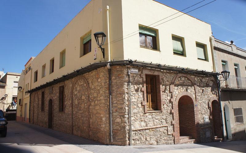 Biblioteca Jaume Jardí i Gil