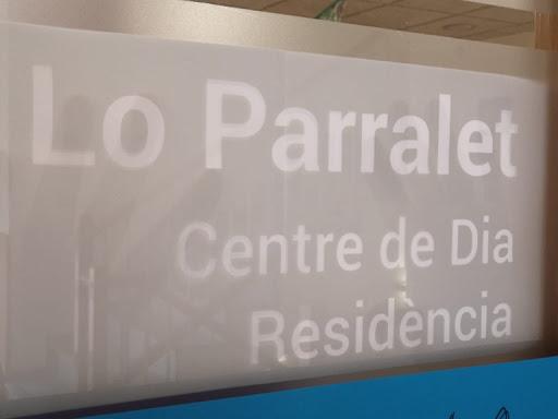 """Residència per a la gent gran de Vandellòs """"Lo Parralet"""""""