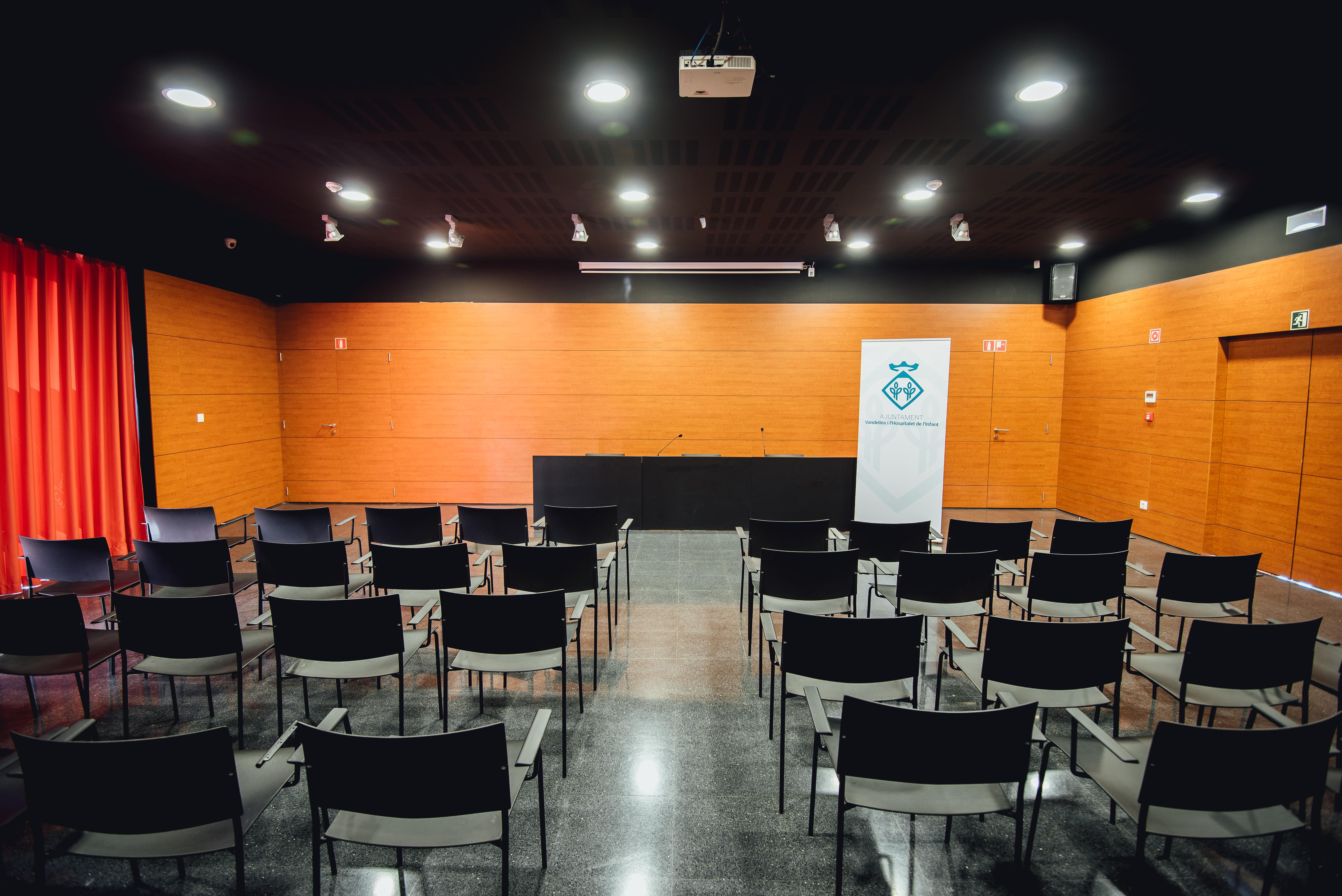 Sala Bonet Castellana