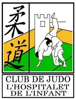 Logo Club Judo l'Hospitalet.JPG