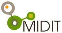 Logo de la MIDIT