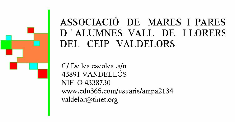 AMPA Vall de Llorers de l'Escola Valdelors