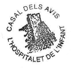CASAL D'AVIS DE L'HOSPITALET DE L'INFANT