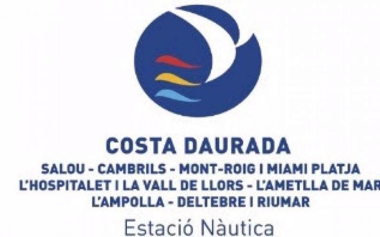 Logo Estació Nàutica
