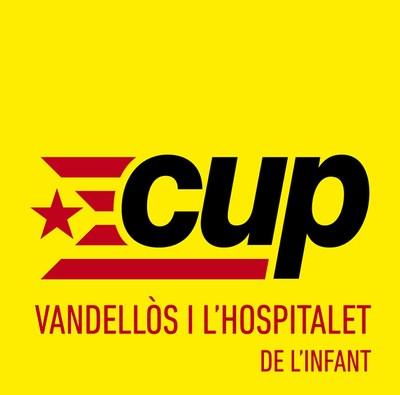 Candidatura d'Unitat Popular (CUP).