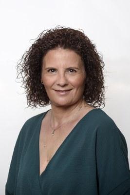 M. Elidia López Redondo (FIC).