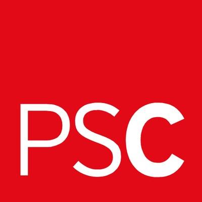 Partit dels Socialistes de Catalunya (PSC).