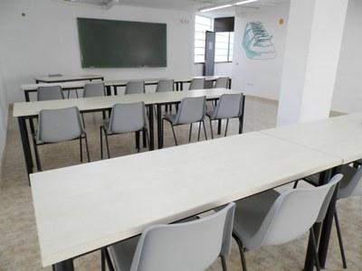 L'aula