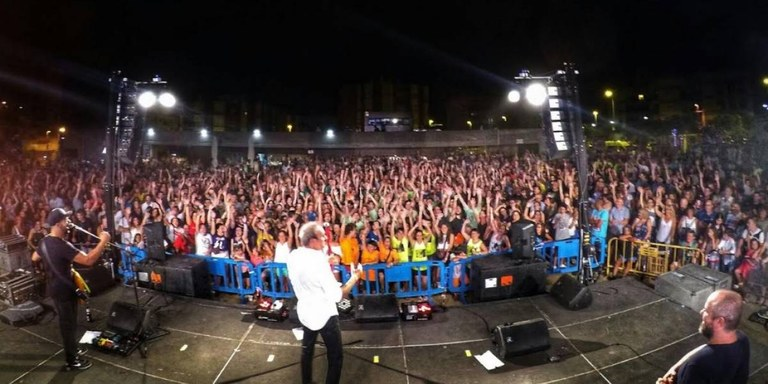 Concert Sant Roc