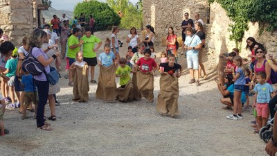 Jocs infantils tradicionals